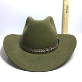 Winchester Limited Edition Stetson Hat Size 7