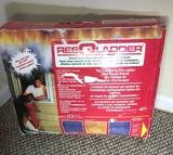 ResQ Ladder Emergency Fire Ladder in Box