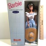 Barbie Collectors Edition Doll. Series II. Little Debbie Snacks