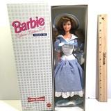 Barbie Collectors Edition Doll. Series III. Little Debbie Snacks