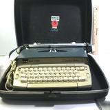 Vintage Electric Smith-Corona Typewriter