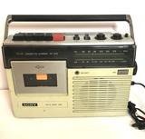 Vintage Sony Radio/ Cassette Player