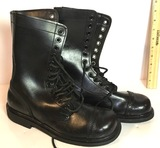 Pair of Size 7 Oil Resistant Boots
