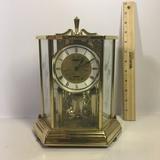 Howard Miller Quartz Anniversary Clock.