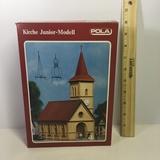 Kirche Junior Modell by Pola