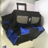 Cell Rolling Cooler Bag