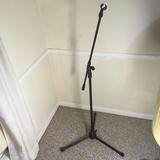 Tripod Microphone Stand