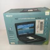 Memorex Iflip Portable Video Player for Ipod
