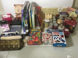 Lot of Gift Items