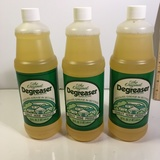 """Lot of Three 32 oz. bottles of """"The Original Degreaser"""" by Stanley Home Products. New"""