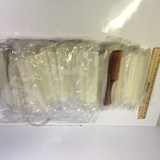 Large Lot of Combs. New in Plastic.