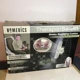 Homedics Shiatsu Massaging Chair Cushion