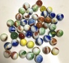 Lot of Vintage Marbles