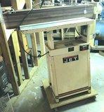 JET Equipment 6 x 89 Hor./Ver Edge Sander Model EHVS-80 - Works