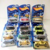 Hot Wheels Cars New in Packages Lot of 15