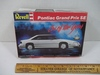 Revell Pontiac Grand Prix SE 1/25 Scale Model Kit