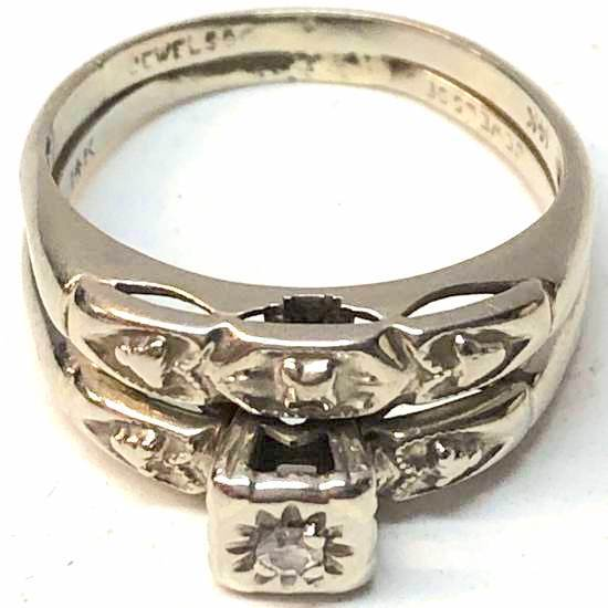 Pre-Christmas Online Jewelry Auction