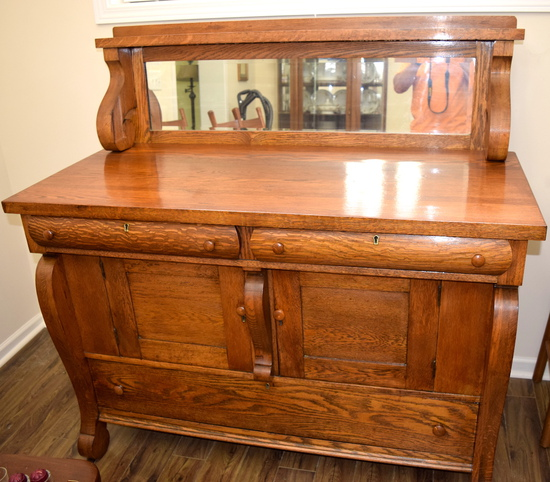 Onsite Downsizing Collector's Estate Auction