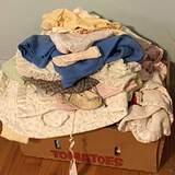 Lot of Misc Vintage Children's Clothes