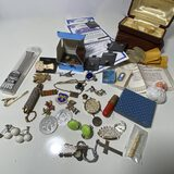 Lot of Jewelry & Misc Items