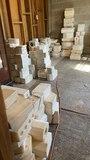 Large Lot of Ceramic Molds & Unpainted Ceramics