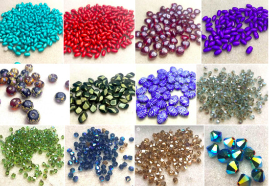 Custom Bead & Jewelry Business Liquidation Part 2