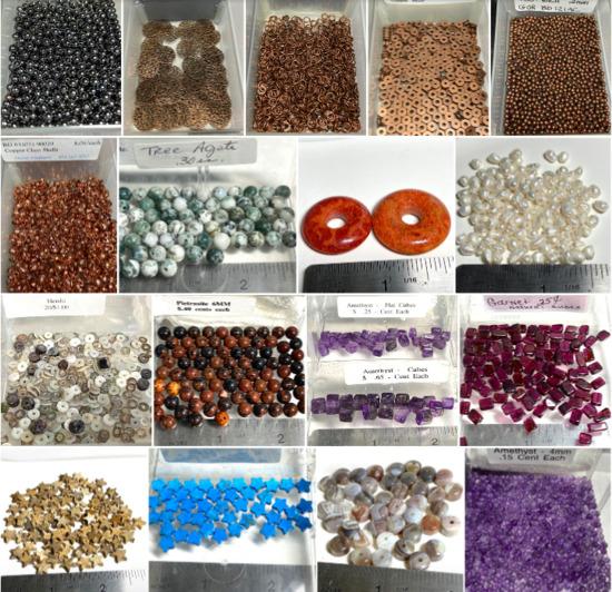 Custom Bead & Jewelry Business Liquidation Part 4