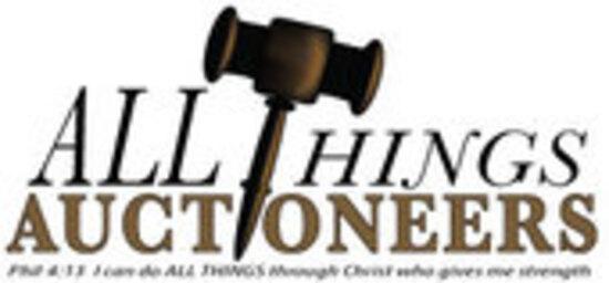 Onsite Moving Estate Auction - Taylors - Part 2