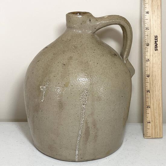 Vintage Pottery Jug