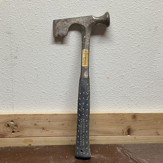 Estwing Hammer Axe