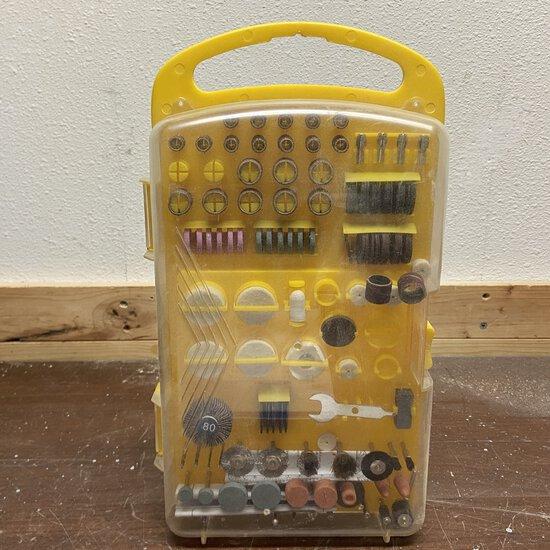 Storehouse Rotary Tool Accessory Kit