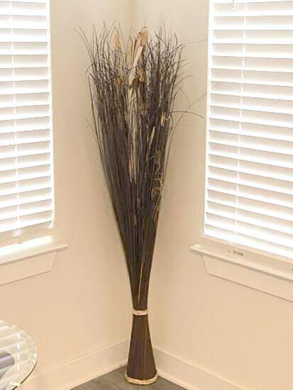 Decorative Grass Arrangement