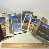 Lot of Misc Road Maps