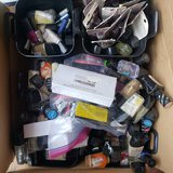 Large Lot of New Assorted Makeup and Nail Polish