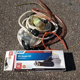RV Sewer Kit and Additional Hoses
