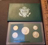 United States Mint Proof Coin Set 1994