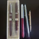Pen Lot, Cross, RitePoint, Calligraphy