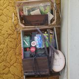 Small Lot of Assorted Vintage Items
