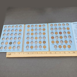 Lincoln Head Cent Collection 1909 To 1940