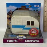 "2006 ""Hap E. Camper"" Chevron Cars Collectible - Sealed"