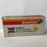 Winchester Super-X 30-30 150 Gr. Power-Point Rifle Cartridges