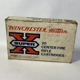PARTIAL BOX - Winchester 300 180 Gr. Power-Point 14 Count Rifle Cartridges