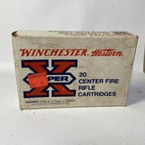 Winchester 300 180 Gr. Power-Point 20 Count Rifle Cartridges