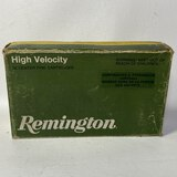 PARTIAL BOX - Remington High Velocity 30-06 Springfield 180 Gr. Core-Lokt Pointed Soft Pt 19 Count