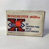 Winchester Western 30-06 Springfield 150 Gr. Power-Point 20 Rifle Cartridges