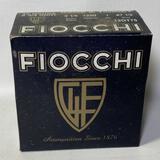 """Fiocchi 12 Gauge 2-3/4"""" Game & Target 25 Count Shotshells"""
