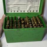 Lot of Misc Ammunition
