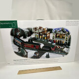 Department 56 Village Express Electric Train Set with Box