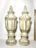 Pair of Home Decor Decorative Statues