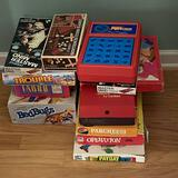 Lot of Misc Games
